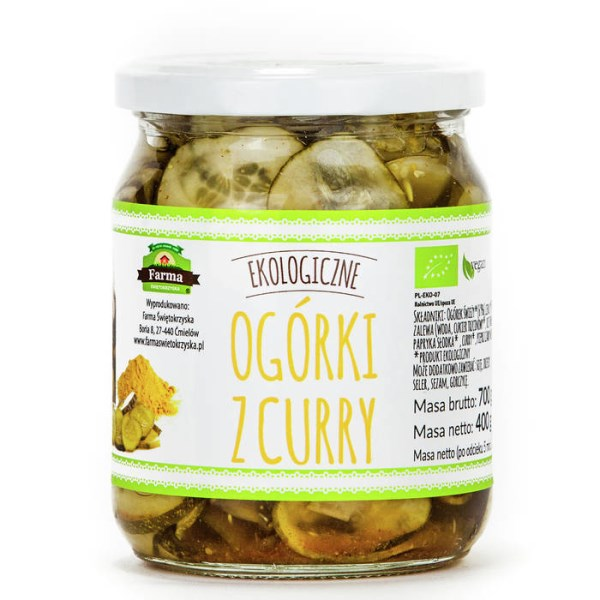 LOGO_Organic Cucumbers with curry