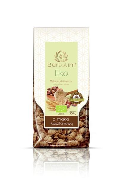 LOGO_Bartolini Chestnut flour Bio Pasta