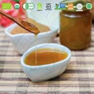 LOGO_Organic Coconut Sugar Syrup