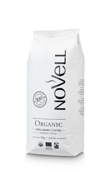 LOGO_ORGANIC COFFEE WHOLE BEANS