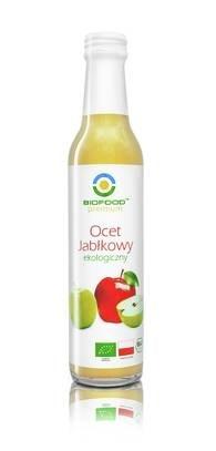 LOGO_Organic cider vinegar