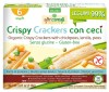 LOGO_CRISPY CRACKERS WITH CHICKPEAS, LENTILS, PEAS