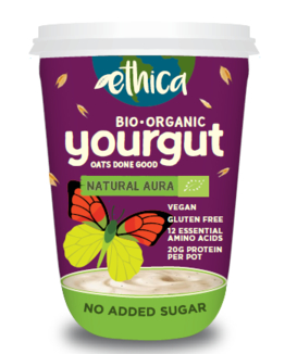 LOGO_Yourgut  Natural Aura - 500g