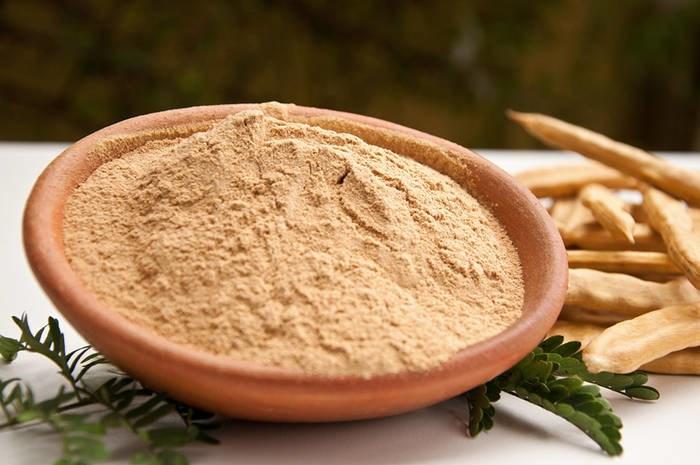 LOGO_Organic Mesquite Powder