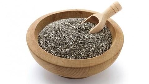 LOGO_Organic Chia: grain, oil