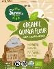 LOGO_Organic Quinoa Flour