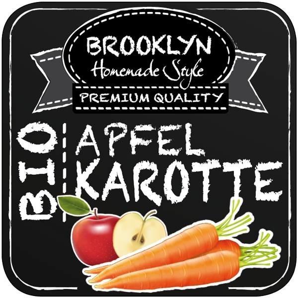 LOGO_BIO Apple Carrot