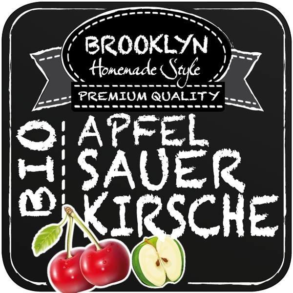 LOGO_BIO Apfel-Sauerkirsche