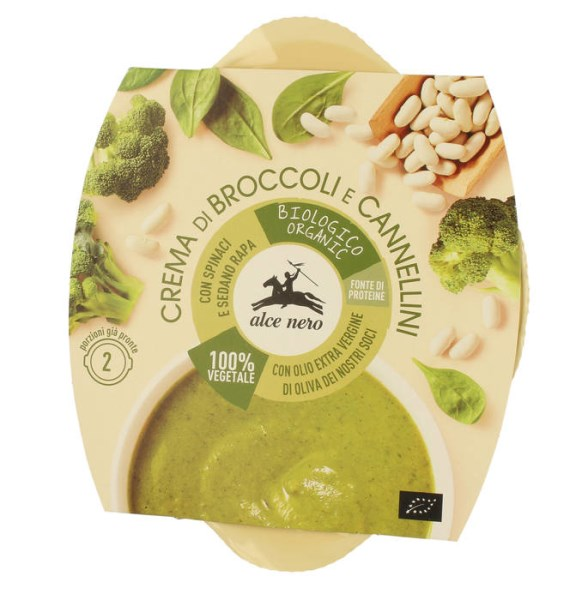 LOGO_CREAM OF BROCCOLI AND CANNELLINI BEANS SOUP