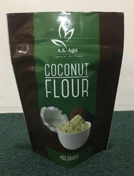 LOGO_Coconut Flour