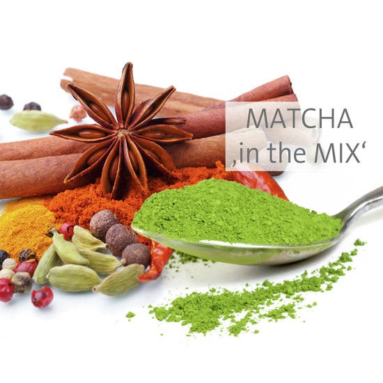 LOGO_Matcha in the Mix