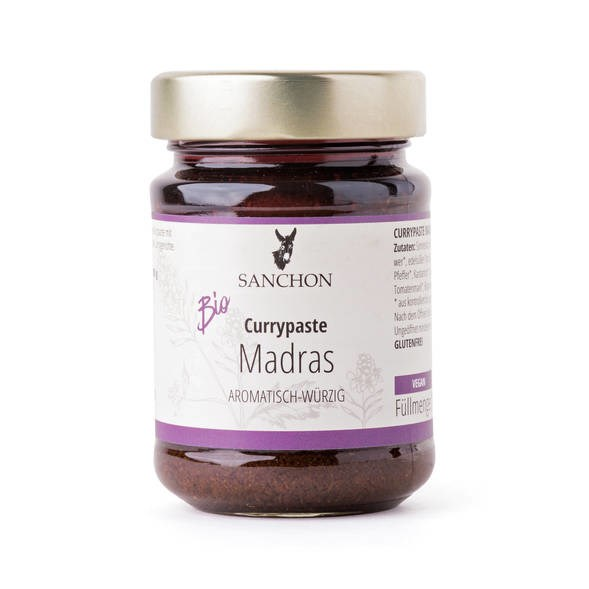 LOGO_Currypaste Madras, Sanchon