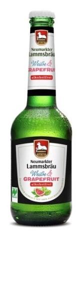 LOGO_Lammsbräu Weiße & Grapefruit Alkoholfrei
