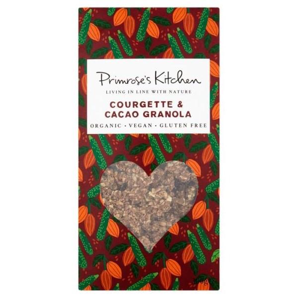 LOGO_Courgette & Cacao Granola