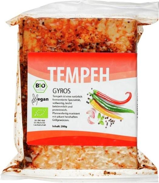 LOGO_Tempeh Gyros, 200g