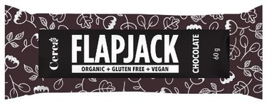 LOGO_FLAPJACK Chocolate