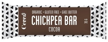 LOGO_CHICKPEA BAR Cocoa