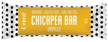 LOGO_CHICKPEA BAR Vanilla