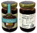 LOGO_Organic Coconut Syrup
