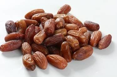 LOGO_Organic Deglet Nour Tunisian dates