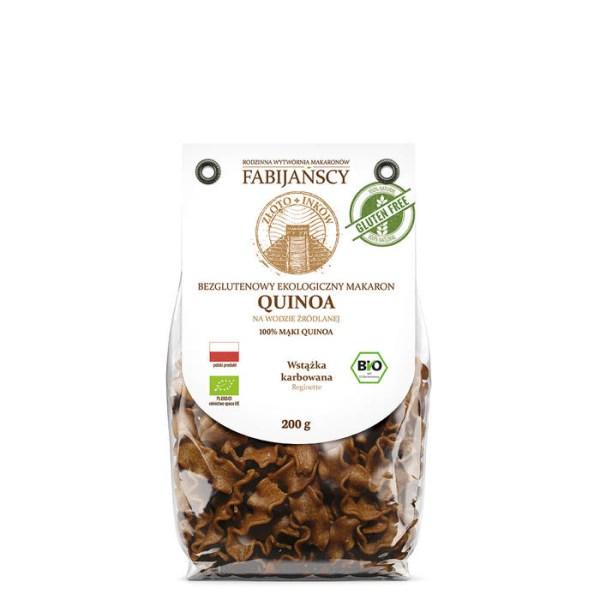 LOGO_Quinoa 100% pasta on spring water