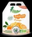 LOGO_Naturreiner BIO Orangensaft im innovativen 3l Beutel