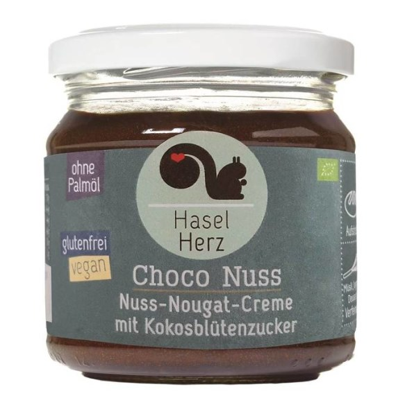 LOGO_Choco Nut Spread