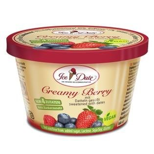 LOGO_Creamy Berry - 120 ml cup