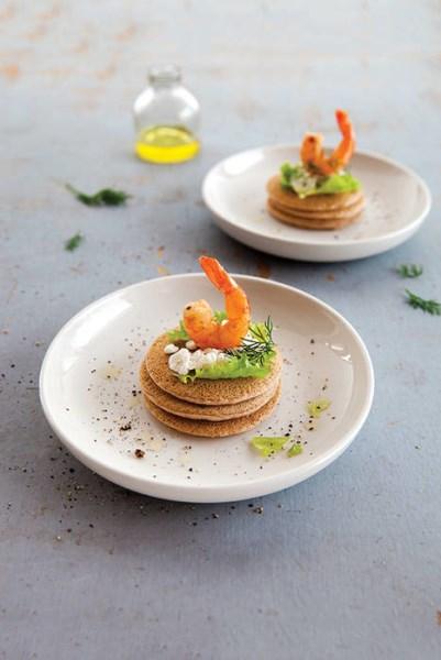 LOGO_Buckwheat Pancakes