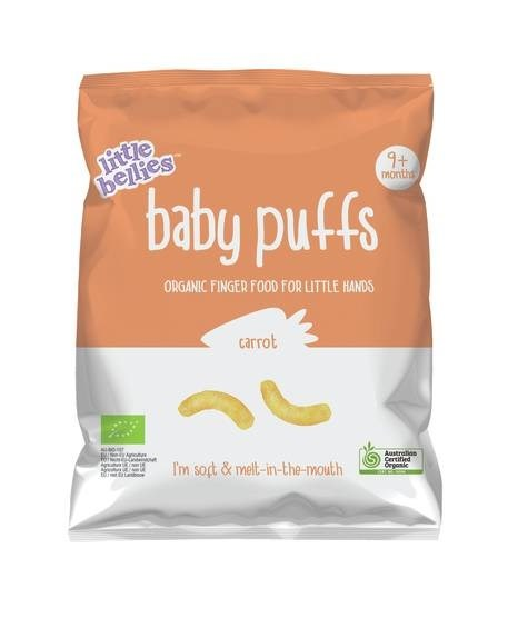 LOGO_Baby Puff Carrot