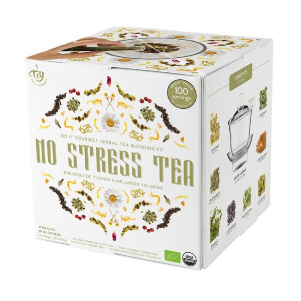 LOGO_Do-it-Yourself Herbal Tea Blending Kit