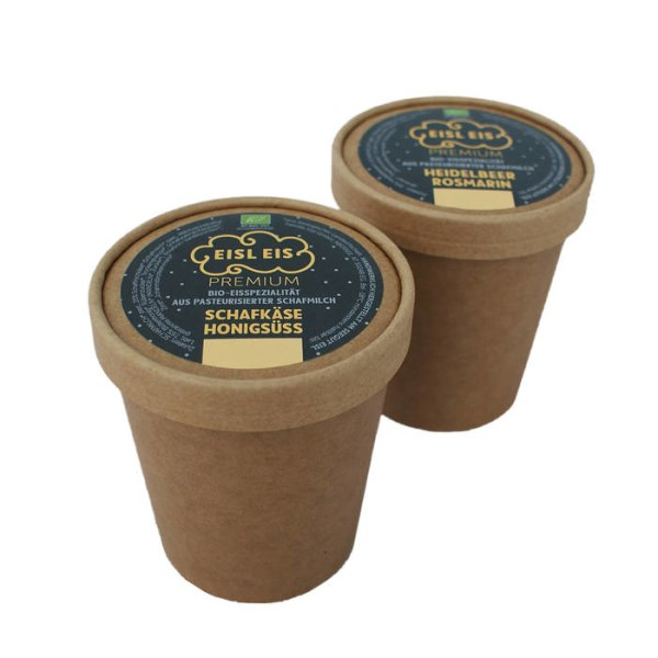 LOGO_EISL EIS - PREMIUM  organic sheep´s milk ice cream - in paper cup
