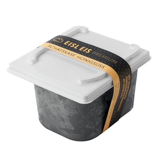 LOGO_EISL EIS - PREMIUM organic sheep´s milk ice cream - in gastronomy containers (2,3 liters)