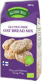 LOGO_Organic Oat Bread Mix