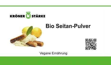 LOGO_Organic seitan powder