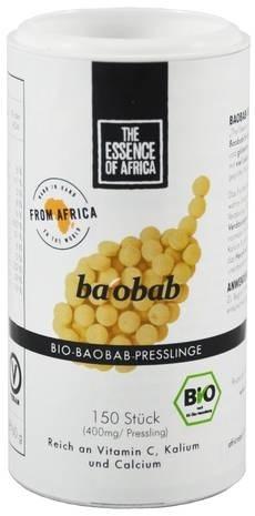LOGO_Baobab tablets (100% organic)
