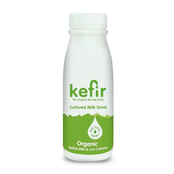 LOGO_Organic Kefir