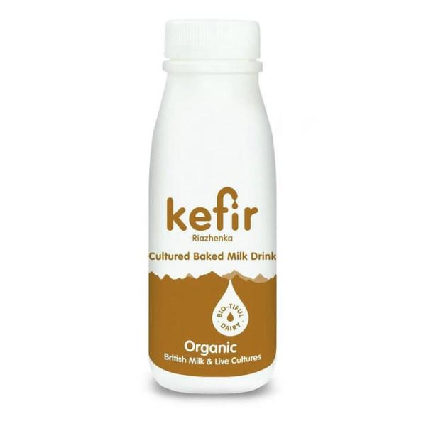 LOGO_Organic Baked Milk Kefir