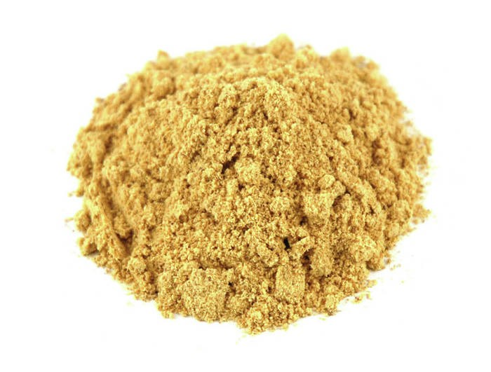 LOGO_Ginger powder