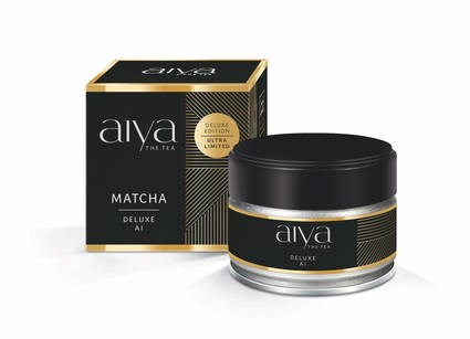LOGO_aiya - THE TEA Deluxe Matcha Ai