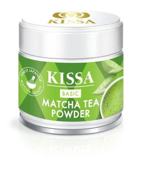 LOGO_Matcha Tee