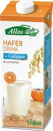 LOGO_Allos Oat Drink + Calcium