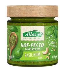 LOGO_Allos Farm Pesto Basil