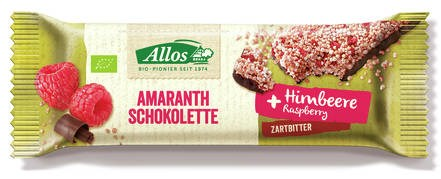 LOGO_Allos Amaranth Schokolette + Raspberry