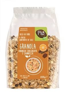 LOGO_Orange Granola with chocolate and cinnamon
