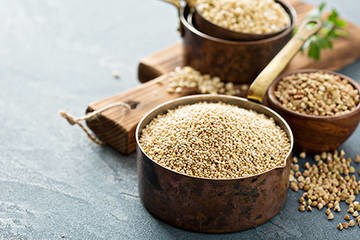 LOGO_Ancient grains