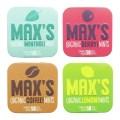 LOGO_Max's Organic Mints