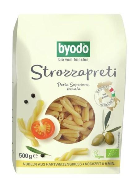 LOGO_Pasta Superiore, semola - Strozzapreti