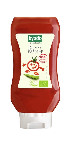 LOGO_Ketchup for Children