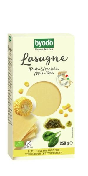 LOGO_Pasta Speziale – Lasagne, Mais-Reis